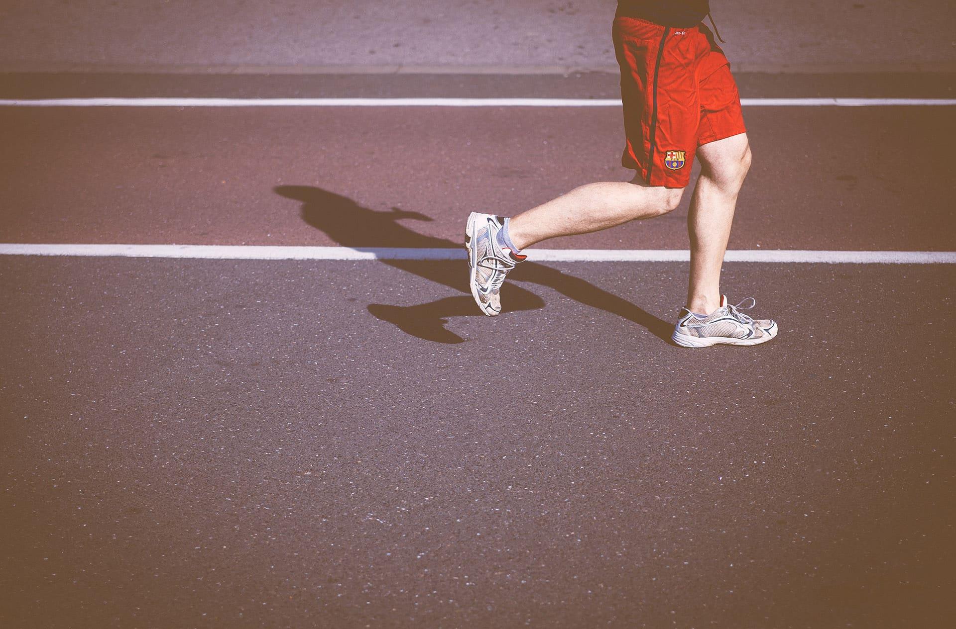 Tratamiento de Desgarro Muscular