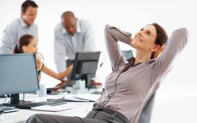Vuelta al trabajo: Consejos para mantener tu bienestar