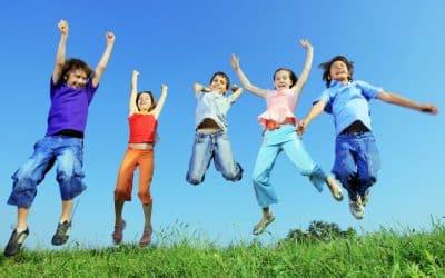 Cómo evitar el dolor en el talón de nuestros niños: Enfermedad de Sever