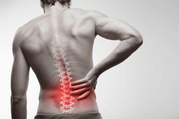 Diagnóstico y tratamiento de ciática espalda dolor