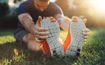 Por qué es importante el calentamiento antes del ejercicio