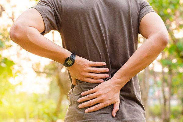 Consejos para mantener una buena higiene postural