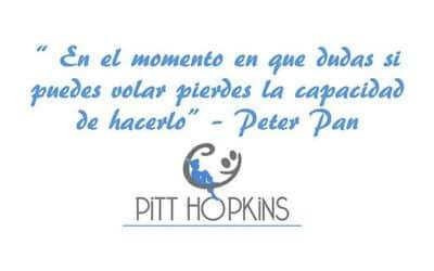 La enfermedad rara de Pitt-Hopkins