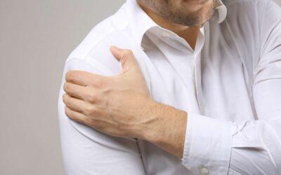 Tratamiento dislocación de hombro en Zaragoza